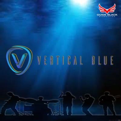 Vertical Blue Rasa