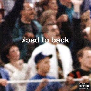 Back To Back - Single
