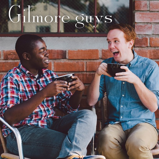 Cover image of Gilmore Guys