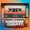 Various Artists - Guardians of the Galaxy, Vol. 2: Awesome Mix, Vol. 2 (Original Motion Picture Soundtrack) artwork