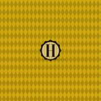 ロクダマカルタ - HENRY'S artwork