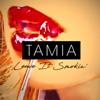Tamia - Leave It Smokin' artwork