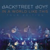 In a World Like This (Deluxe World Tour Edition) ジャケット写真
