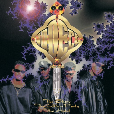 The Show, the After-Party, the Hotel - Jodeci