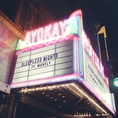 Sleepless Nights (feat. Nightly) - Single MP3 Download