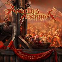 Angelus Apatrida - Cabaret de la Guillotine artwork