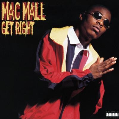 Get Right - Single - Mac Mall
