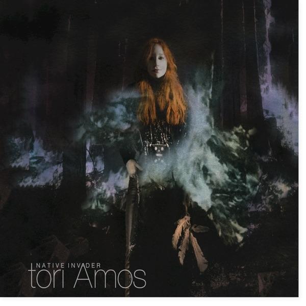 Native Invader (Deluxe) Tori Amos album cover