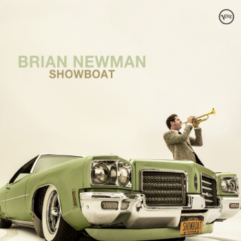 Brian Newman Showboat music review