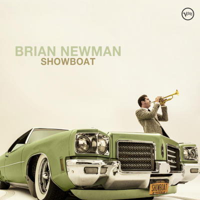 Don't Let Me Be Misunderstood (feat. Lady Gaga) - Brian Newman song
