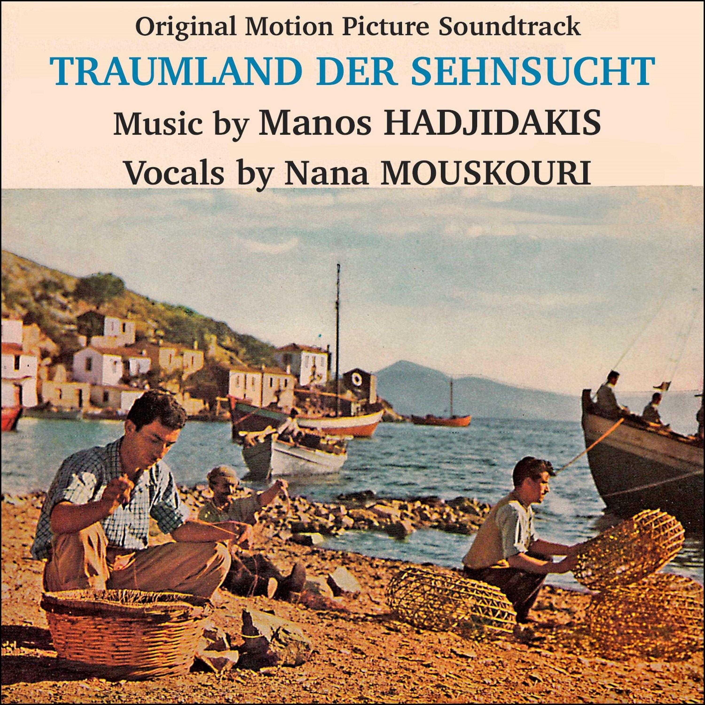 Traumland Der Sehnsucht (Original Movie Soundtrack) - EP