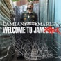 "Welcome to Jamrock by Damian ""Jr. Gong"" Marley"