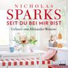 Nicholas Sparks - Seit du bei mir bist Grafik
