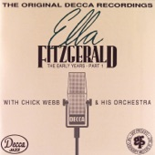 Ella Fitzgerald - Love and Kisses (feat. Chick Webb and His Orchestra)