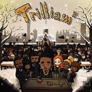 Trilliam 3 – Aha Gazelle