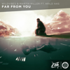 WildVibes, Arild Aas & Martin Miller - Far From You (feat. Arild Aas) artwork