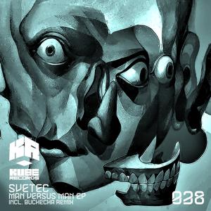 SveTec - Man Versus Man - EP