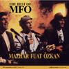 MFÖ - The Best Of MFÖ artwork