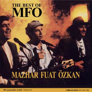 MFÖ - The Best Of MFÖ