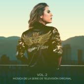 La Reina del Flow, Vol. 2 (Música de la Serie de Televisión Original)