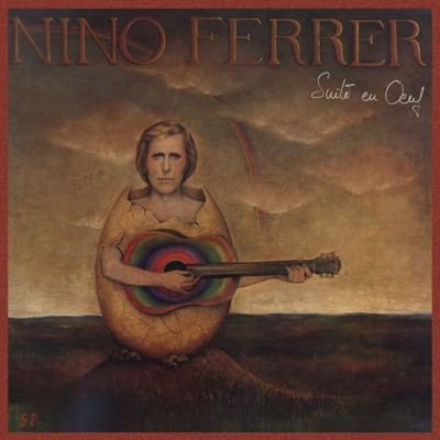 Suite en œuf - Nino Ferrer