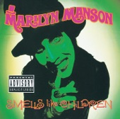 Marilyn Manson - Sweet Dreams (Are Made of This)