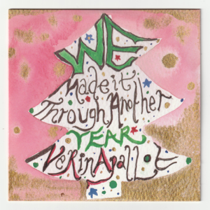 Nerina Pallot - We Made It Through Another Year - EP