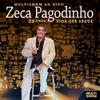 Zeca Pagodinho - Multishow Ao Vivo: 30 Anos - Vida Que Segue  arte