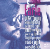Steve Earle - Continental Trailways Blues
