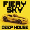 Felix Za - Fiery Sky (Deep House Remix) обложка