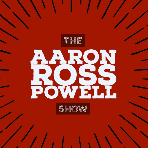 The Aaron Ross Powell Show