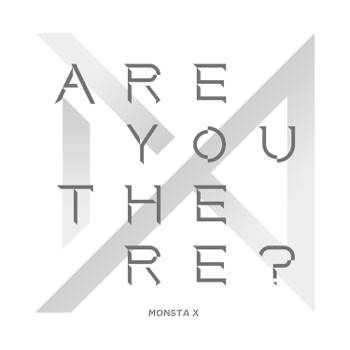 MONSTA X - Take1 Are You There Album Reviews