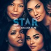 """Don't You Look at Me (From """"Star"""" Season 3) [feat. Brittany O'Grady & Evan Ross] - Single"""