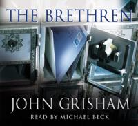 John Grisham - The Brethren (Abridged) artwork