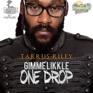 Tarrus Riley - Gimme Likkle One Drop