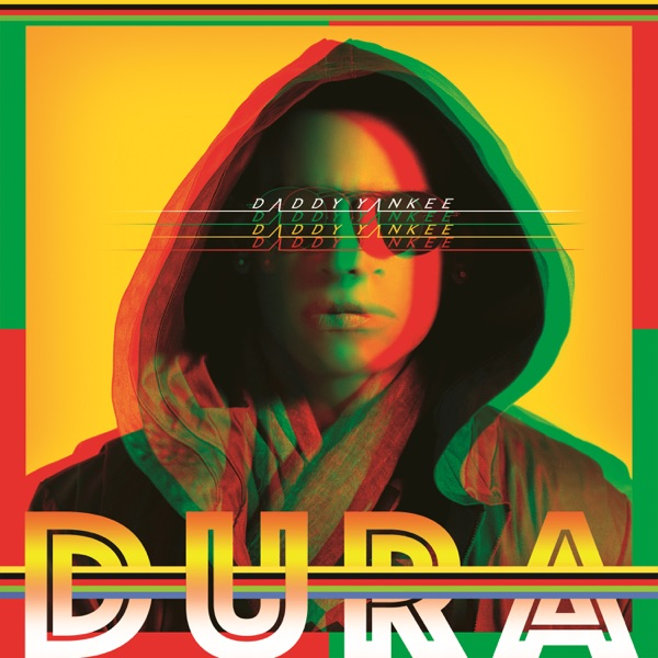 Cover art for Dura