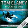 Tom Clancy - Pflicht und Ehre artwork