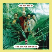 Staples The Staples Singers - My Main Man/There Is A God (Album Version)