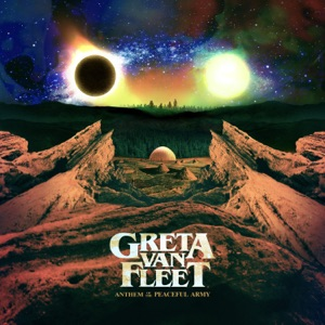 Greta Van Fleet - Brave New World