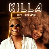 Killa (feat. Yemi Alade) artwork