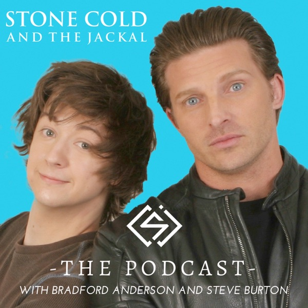 Stone Cold and The Jackal: The Podcast