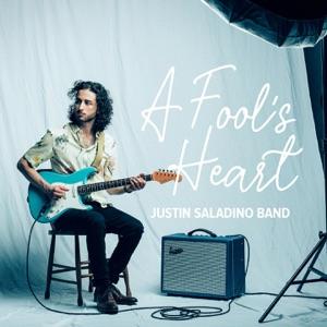 Justin Saladino Band - Third Week of June - Line Dance Music
