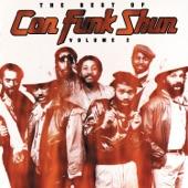 Con Funk Shun - Lady's Wild