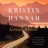 Kristin Hannah - The Great Alone (Unabridged)  artwork
