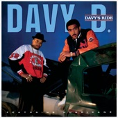 Davy D. - Have You Seen Davy