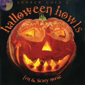 Andrew Gold - Spooky, Scary Skeletons - Line Dance Music