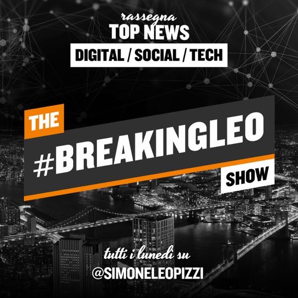 Simone Leopizzi - #breakingLEO