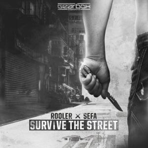 Rooler & Sefa - Survive the Street