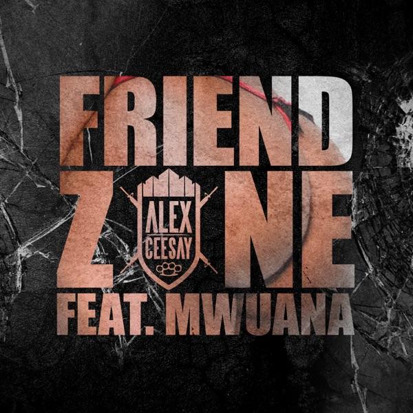 Friendzone (feat. Mwuana) [feat. Mwuana] - Single