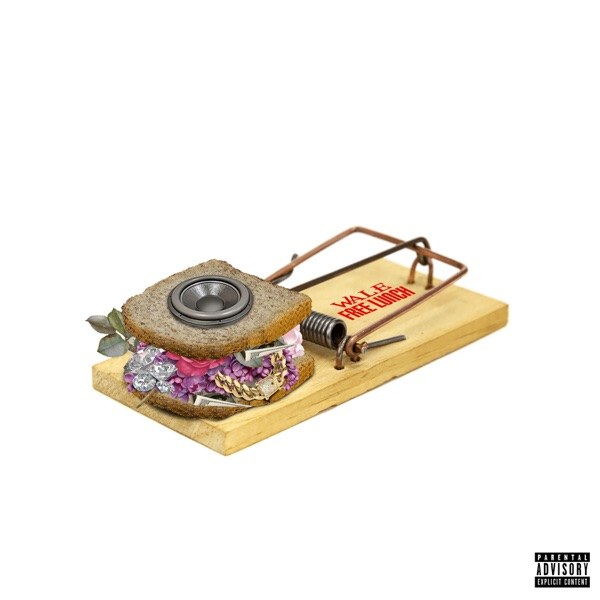 Free Lunch - EP